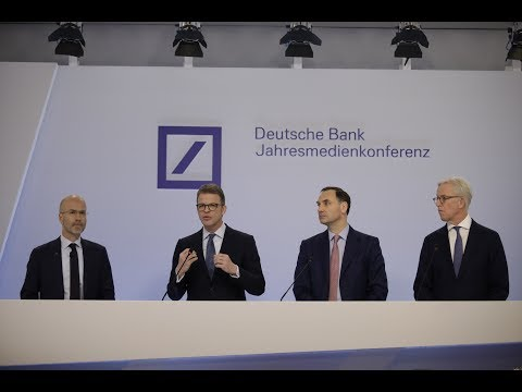 Deutsche Bank Annual Media Conference 2019 Mp3
