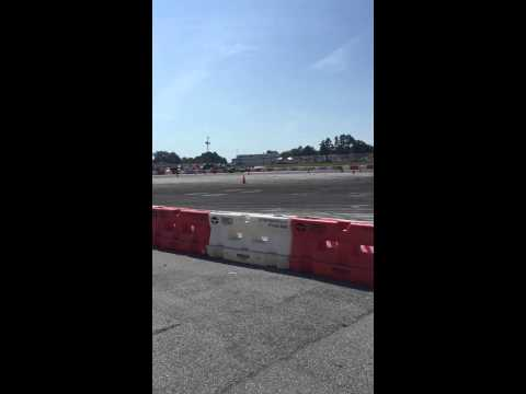NOPI Nationals Drift 6
