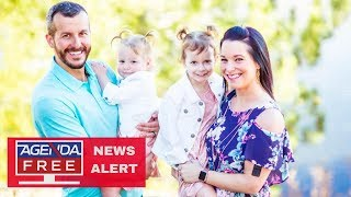 Chris Watts Claimed Wife Strangled Daughters - LIVE COVERAGE