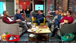 The MMQB NFL Draft Live Show