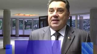2017-09-13 г. Брест. Заседания 28-ой сессии городского Совета депутатов. Новости на Буг-ТВ.