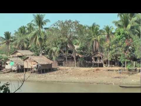 Myanmar 2013 part 1