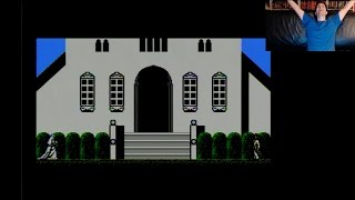 Dr. Jekyll and Mr. Hyde NES DEFEATED!! with Mike Matei