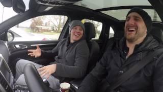 Carpool with Cam | Nick Foligno