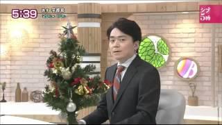 2015年12月18日放送「シブ5時」での発言.