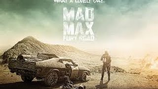 MovieBlog- 393: Recensione Mad Max: Fury Road (SENZA SPOILER)