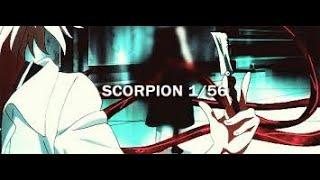 [Ro-Ghoul] Roblox (TEST) Scorpion 1/56 [novo Quin e máscara]