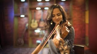 Roja Jaaneman | Kaadhal Rojave - Nandini Shankar  and Mahesh Raghvan
