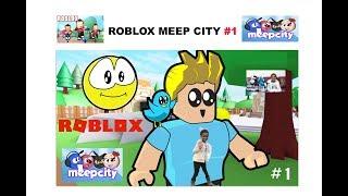 ROBLOX | MEEPCITY - #1 | FANTASTICA