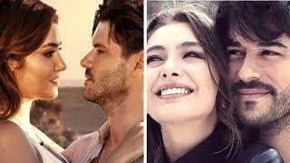 Турецкий сериал Черная жемчужина обвинили в копировании сериала Черная Любовь