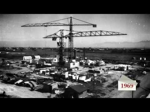 50 ans du plan valence youtube - Piscine valence polygone ...