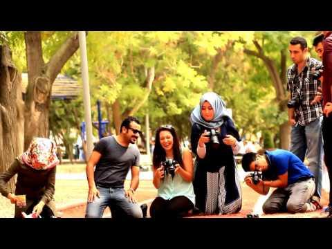 Ankara Sinema Akademisi - Fotoğrafçılık Kursu - 13 Ağustos