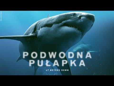 Plakat Podwodna pułapka