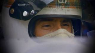 The Flying Scot - Tribute to Jackie Stewart (HD)