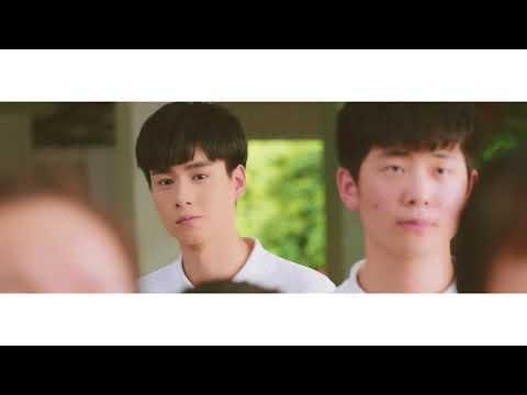【卡修Rui】我多喜欢你,你会知道 ——《致我们单纯的小美好》主题曲