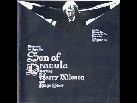 12 Harry Nilsson - Jump Into The Fire