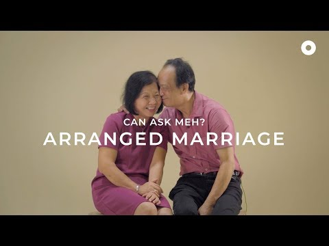 Destined people don t have to wait! We will teach you the advantages of matchmaking marriage from YouTube · Duration:  7 minutes 13 seconds