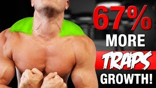 67% FASTER TRAPS GROWTH! | (THE ULTIMATE SUPERSET)