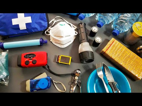 Top 10 Best Outdoor Survival Gear & Equipment You Must Have