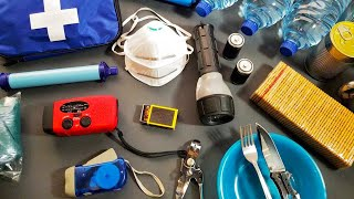 Top 10 Outdoor Survival Gears You Should Have