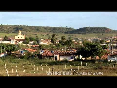 Sátiro Dias Bahia fonte: i.ytimg.com