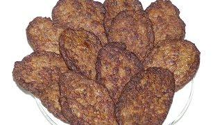 Печеночные котлеты тонкие, вкусные и нежные. Печеночные котлеты рецепт с морковью.Котлеты