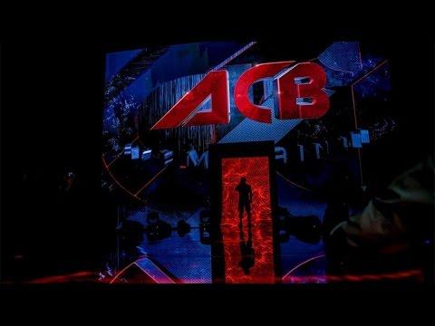 ACB 54 (Khalidov vs Barnatt) in Manchester, England