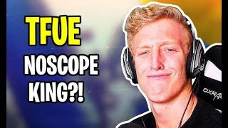 100 BEST FaZe TFUE NO SCOPES AND SNIPES FORTNITE MONTAGE
