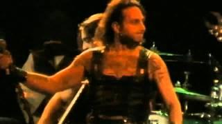 ROSAE CRUCIS - CROCIATA - VIDEOCLIP * ITALIAN TRUE METAL