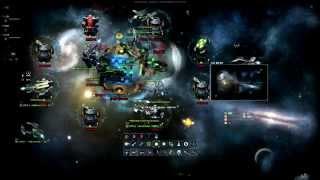 Dark Orbit - This game is DEAD!! Empty maps, PROOF