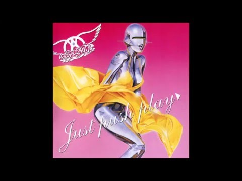 Aerosmith - Fly Away From Here [HQ - FLAC]