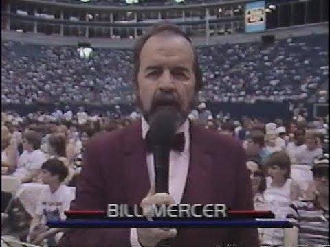 Bill Mercer Wccw