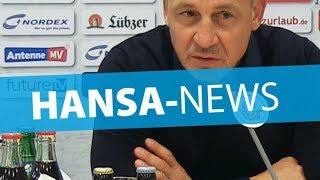 Hansa-News vor der 3. Landespokalrunde | Auswärtsspiel Bölkower SV