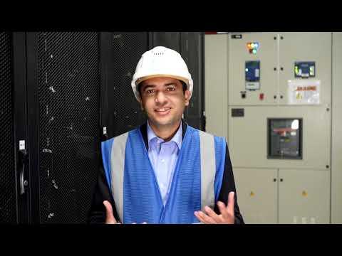 Delhi Battery Energy Storage System