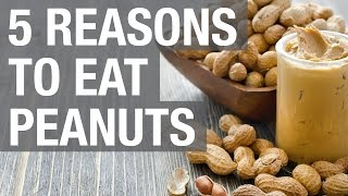 10 Great ways to achieve Eat Peanut Butter