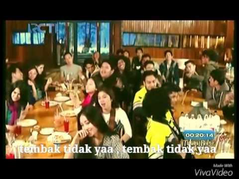 Lagu Galau - OST Anak jalanan RCTI with Lyiric