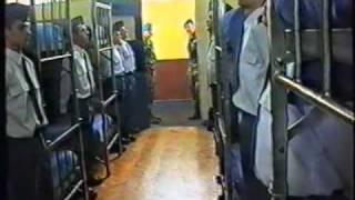 Força Aérea Portuguesa - Recruta e Juramento de Bandeira  21.09.1998 1-8