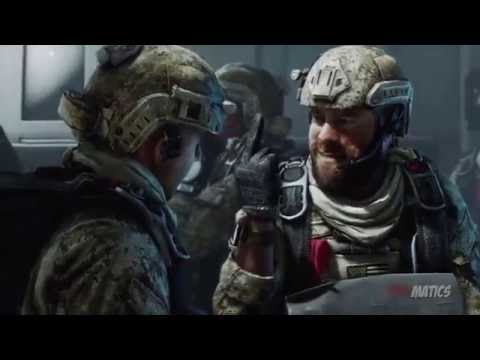 Warfighter Film