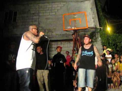 1017 Hoodlums Live @ Bagsakan Brgy 217 Tondo Manila Part 2