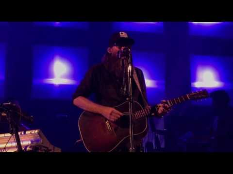 Crowder Live: Forgiven - American Prodigal Tour 2016