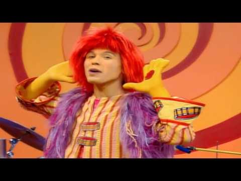 The Doodlebops - The Solo Surprise