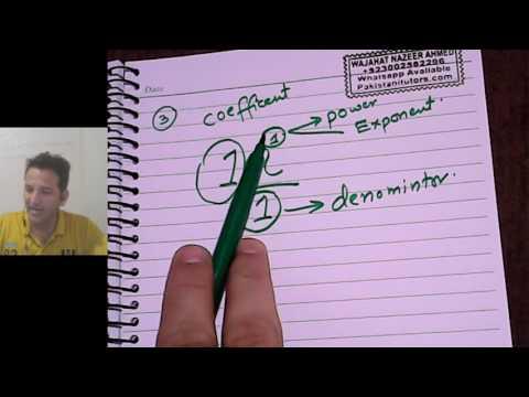 Math lesson 2, Online Math Tutor, Online Math tuition, Online Math Teacher (Urdu – Hindi)