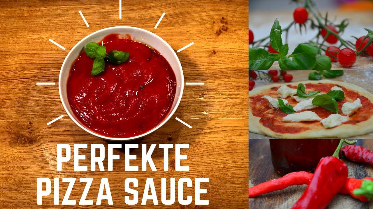 Pizza Calzone Die Echte Neapolitanische Art Youtube