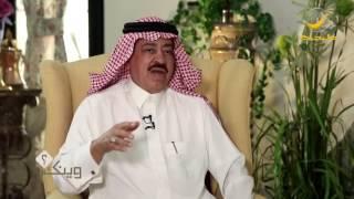 النجعي الإذاعة كانت محاربة في بداياتها.. لذلك تأسست إذاعة الرياض تحت عباءة رجال الدين