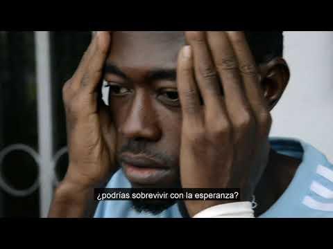 Trailer Men in the arena  Thinking Football Film Festival 2019