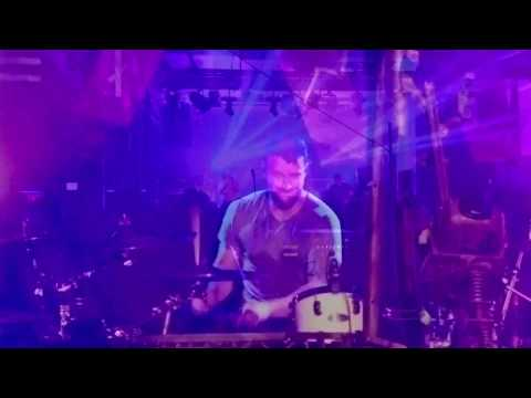 Nothing More ** NEW SONG ** The Great Divorce Live 2016 2 cam 1080p Amazing Quality