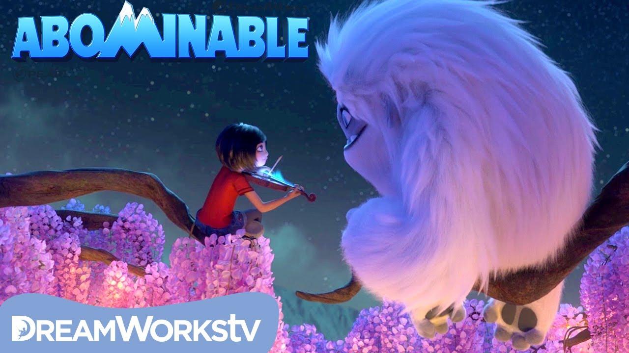 Download ABOMINABLE | Yi's Violin Magic