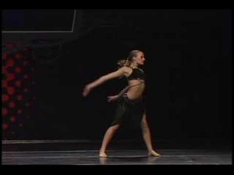 MOVE - Solo - Hanging By A Thread - Endeavor School of the Arts