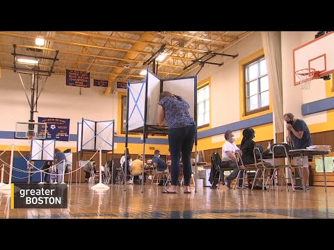 How Ranked-Choice Voting Could Change Massachusetts Politics