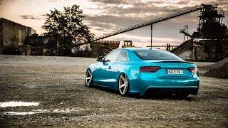Audi A5 Coupé S-line 3.0 Tdi 240 Ps 0 - 250 km/h